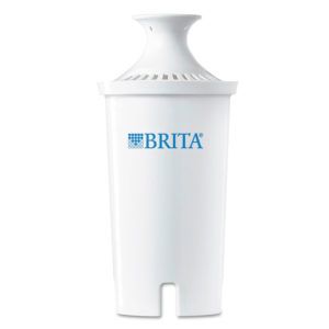 Brita® Water Filter Pitcher Advanced Replacement Filters
