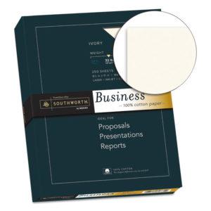 Southworth® 100% Cotton Business Paper
