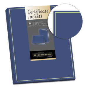 Southworth® Certificate Jacket