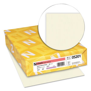 Neenah Paper CLASSIC® Linen Stationery Writing Paper