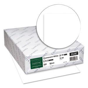 Neenah Paper CRANE'S CREST® 100% Cotton Paper
