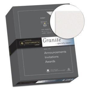 Southworth® Granite Specialty Paper