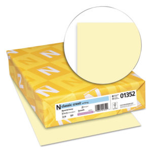 Neenah Paper CLASSIC CREST® Stationery Writing Paper