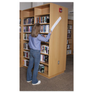 Unger® ProFlat Duster 75