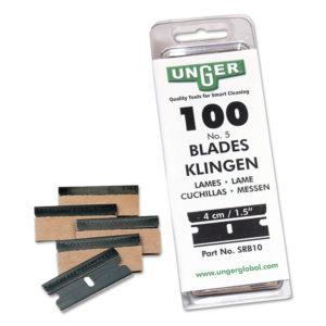 Unger® Safety Scraper Replacement Blades