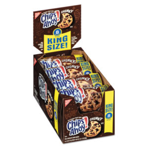 Nabisco® Chips Ahoy!® Chocolate Chip Cookies - Single Serve