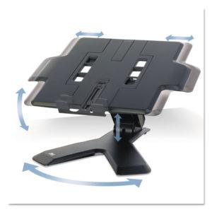 3M™ Easy-Adjust Notebook Riser