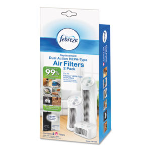 Honeywell Febreze Air Purifier Filter Refill