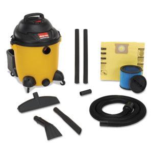Shop-Vac® Economical Wet/Dry Vacuum