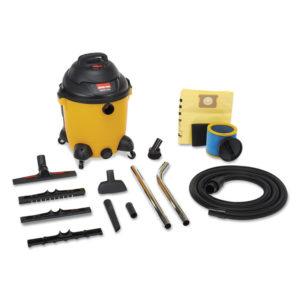 Shop-Vac® Industrial Wet/Dry Vacuum