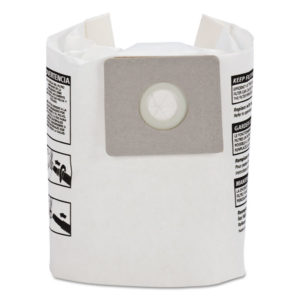 Shop-Vac® Disposable Collection Filter Bags