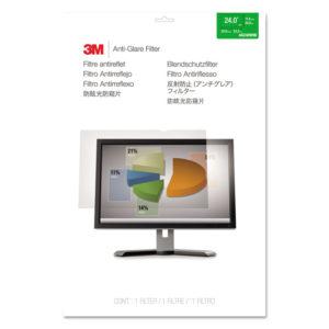 3M™ Antiglare Frameless Monitor Filters
