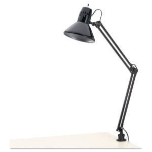 Alera® Clamp-on Architect Lamp