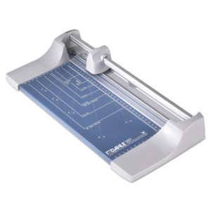 Dahle® Rolling/Rotary Paper Trimmer/Cutter