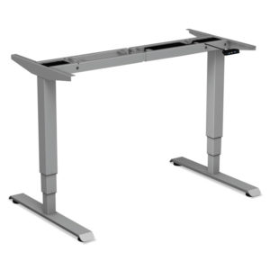 Alera® AdaptivErgo® Three-Stage Electric Height-Adjustable Table Base with Memory Controls
