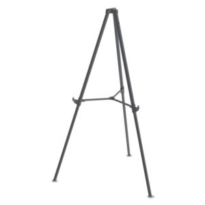 MasterVision® Quantum Heavy Duty Display Easel