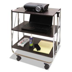 Vertiflex® Click-N-Fold Utility Cart