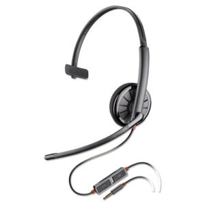 Plantronics Blackwire® 200 Series Headset
