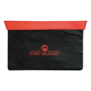 MMF Industries™ Fire-Block Document Portfolio