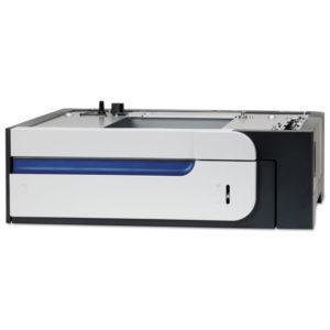 HP Heavy Media Tray for CP3529/3530