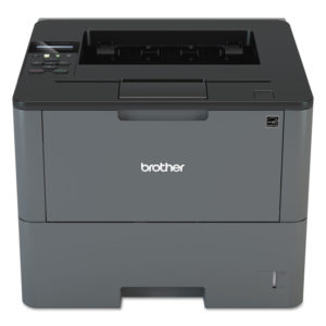 Brother HL-L6200DW Business Laser Printer with Wireless Networking