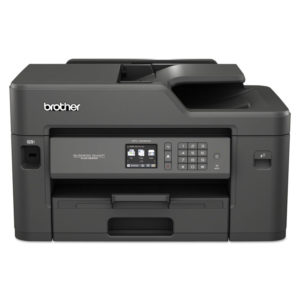 Brother Business Smart™ Plus MFC-J5330DW Color Inkjet All-in-One