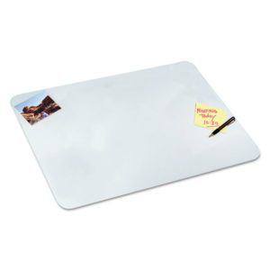 Artistic® Eco-Clear™ Desk Pads with Microban®