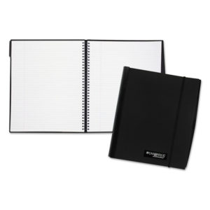 Cambridge® Accents Business Notebook