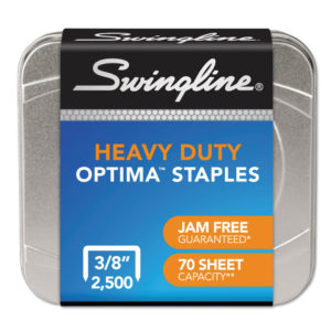 Swingline® Optima™ High-Capacity Staples