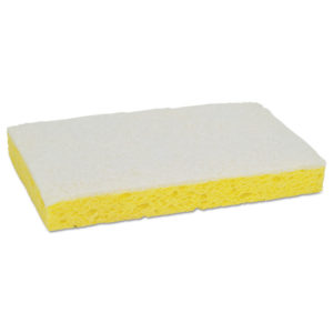 Scotch-Brite™ Professional Light-Duty Scrubbing Sponge 63