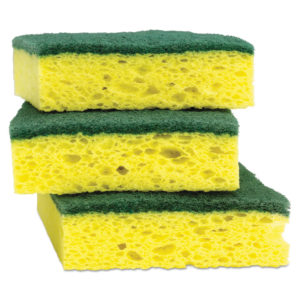 Scotch-Brite® Heavy-Duty Scrub Sponge