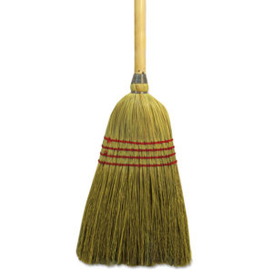 Boardwalk® Mixed Fiber Maid Broom