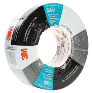 3M™ Extra-Heavy-Duty Duct Tape 6969