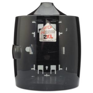 2XL Contemporary Wall Mount Wipe Dispenser