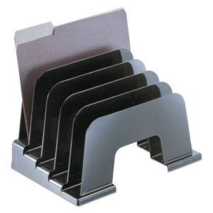 Universal® Recycled Plastic Incline Sorter