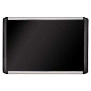 MasterVision® Soft-touch Bulletin Board