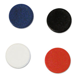 MasterVision® Heavy-Duty Board Magnets