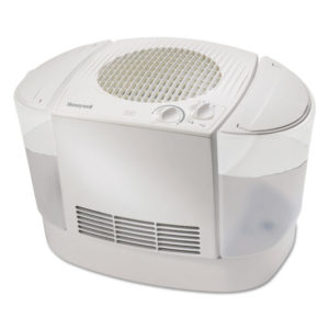 Honeywell Console Top Fill Humidifier