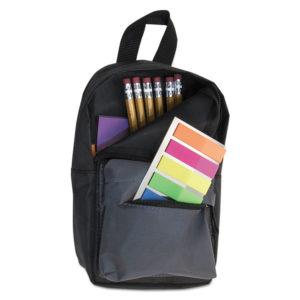 Advantus Backpack Pencil Pouch