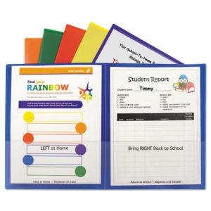 C-Line® Classroom Connector™ Folders