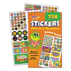 TREND® Sticker Assortment Pack