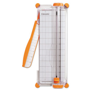 Fiskars® Personal Paper Trimmer