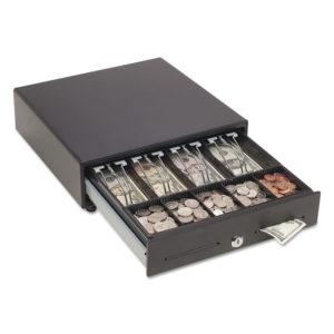 SteelMaster® Compact Locking Cash Manual Drawer