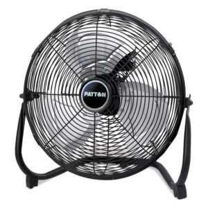 "Patton 14"" High-Velocity Floor Fan"