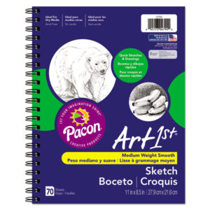 Pacon® Art1st® Sketch Diary