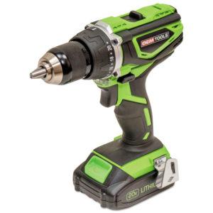 OEMTOOLS® Heavy Duty 20V Cordless Hammer Drill