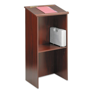 Safco® Stand-Up Lectern