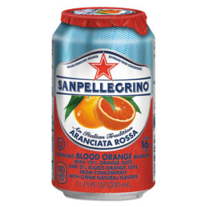 San Pellegrino® Sparkling Fruit Beverages