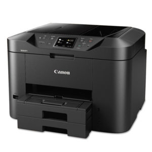 Canon® MAXIFY MB2720 Wireless Home Office All-In-One Printer