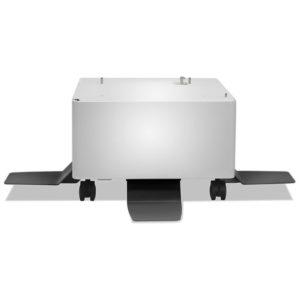 HP Color LaserJet Printer Cabinet for HP B5L25A
